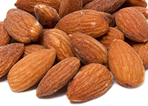 Piping Rock Almonds Roasted & Salted